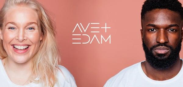 Ave_Edam_personalized_skincare_logo