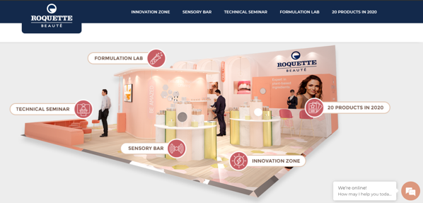 BOOTH online event